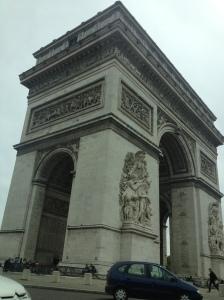 """""""Arch of Triumph"""""""